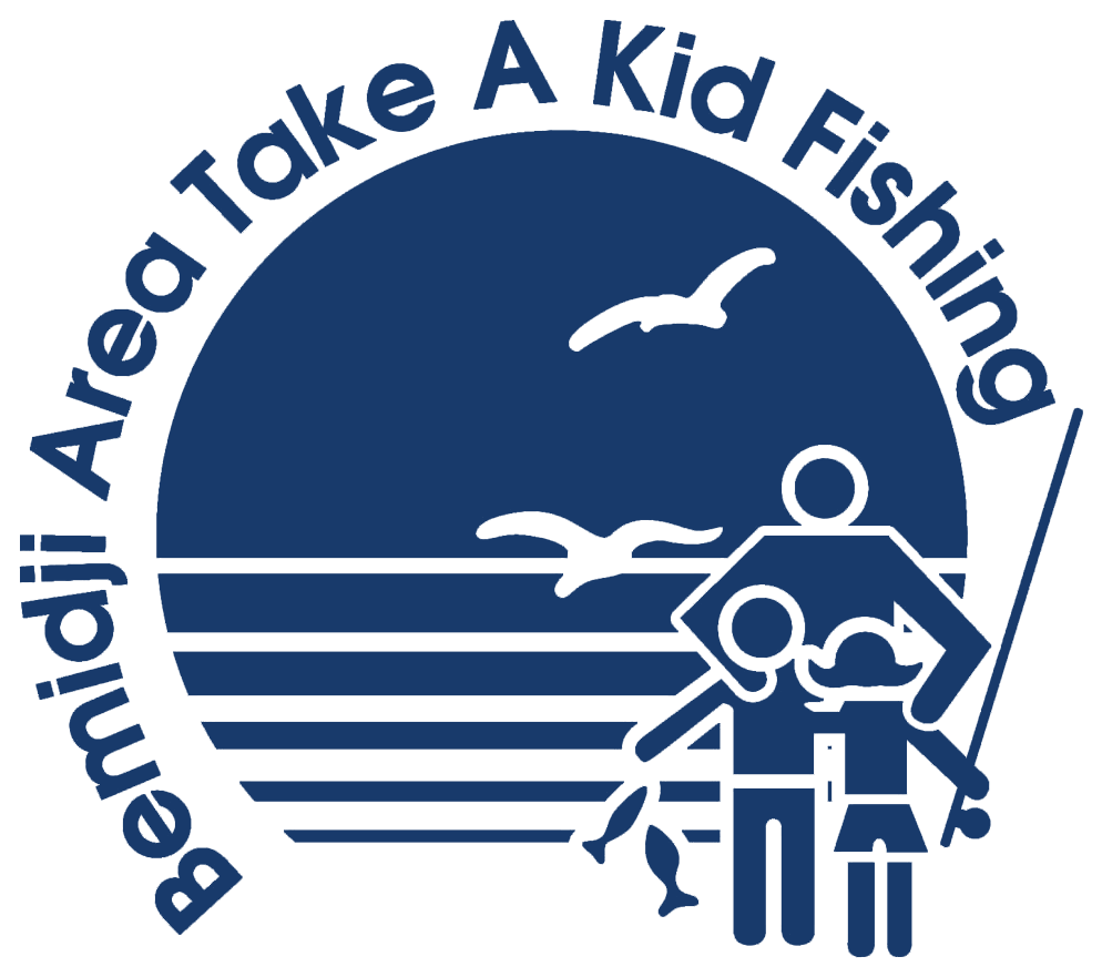 Bemidji Area Take a Kid Fishing